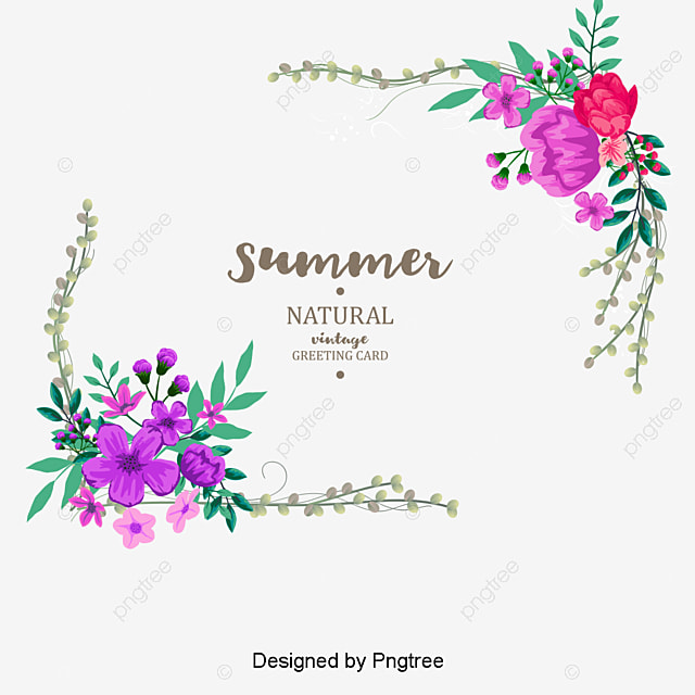 Vector Flores Convites Convites Casamento Casamento Png E: Vector De Girassol 2 Coreano Vector De Flor Moldura De