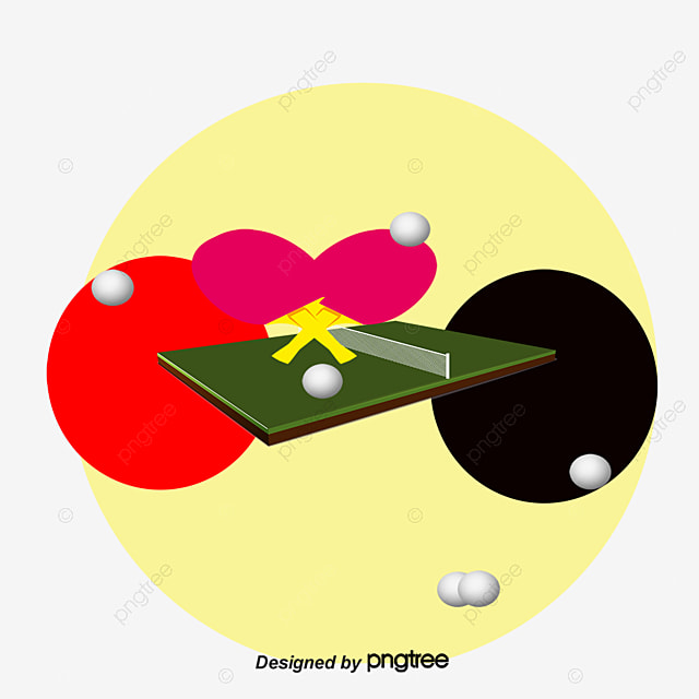 Table Tennis Png Images Vector And Psd Files Free Download On