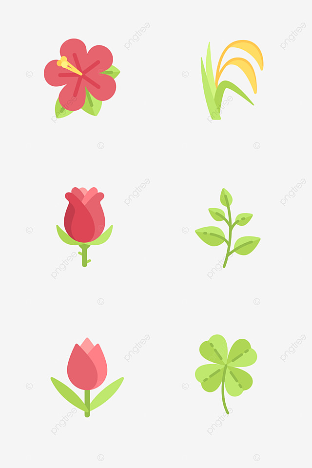 Flaxseed Flowers, Flaxseed, Purple Flowers, A Flaxseed Flower PNG and Vector