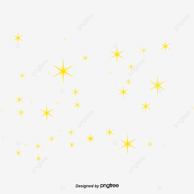 Starry Night Sky Vector Night Sky Star Png And Vector