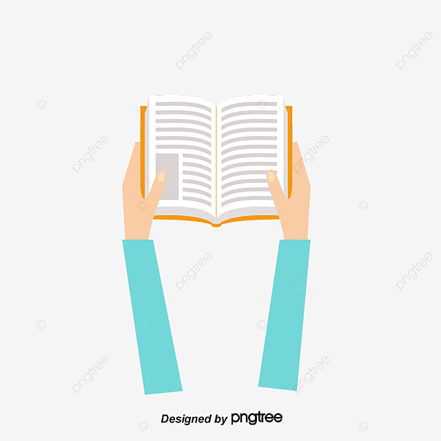 cartoon simple white book vector open book simple png