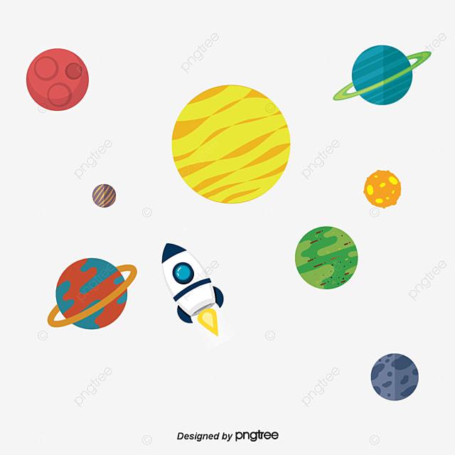 Image result for solar system png