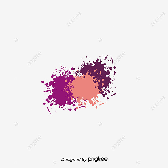 vector color splash paint color vector splash vector