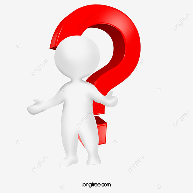 Point D Interrogation Rouge Pour Eviter De Tirer Clipart De Question Point D Interrogation Rouge Fichier Png Et Psd Pour Le Telechargement Libre