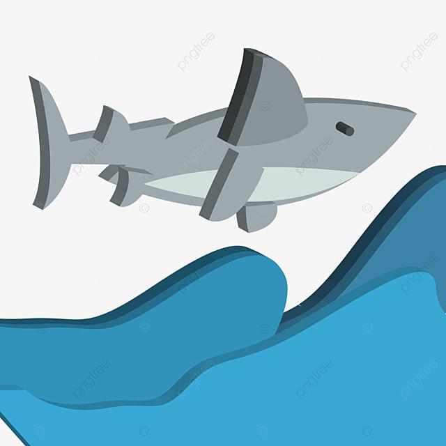 les requins de l ic u00f4ne requin dessin de peints  u00e0 la main