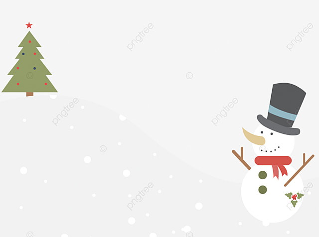 christmas tree and snow christmas tree beautiful pretty png image rh pngtree com Cute Christmas Clip Art Christmas Light Strand