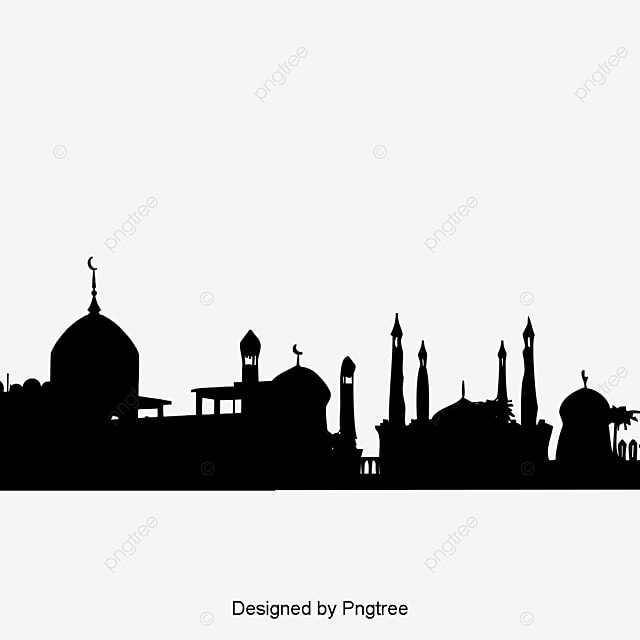 Sky Mosque Sky Vector Mosque Png And Vector For Free