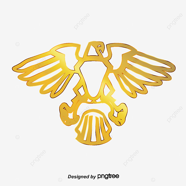 Golden Eagle Wings Fly High Golden Eagle Wing Wings Fly High Png