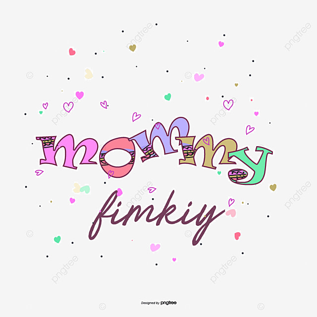 Vector The Best Mom Wordart Playful Mother60s Day PNG And Fascinating World Best Mom Picture Download