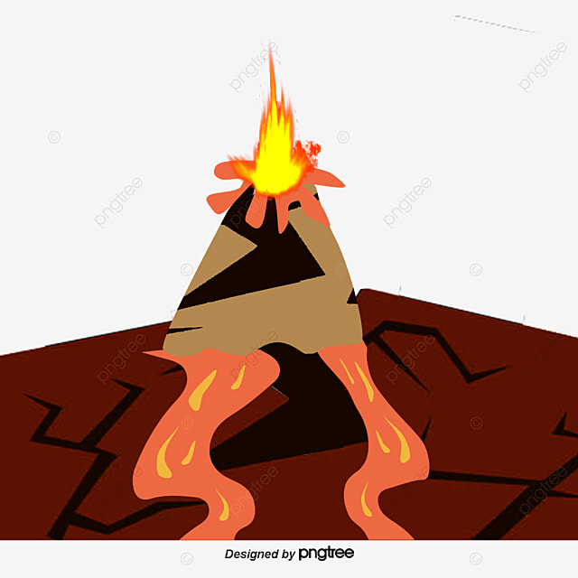 temperatura alta de lava volcanica rocas volc nicas