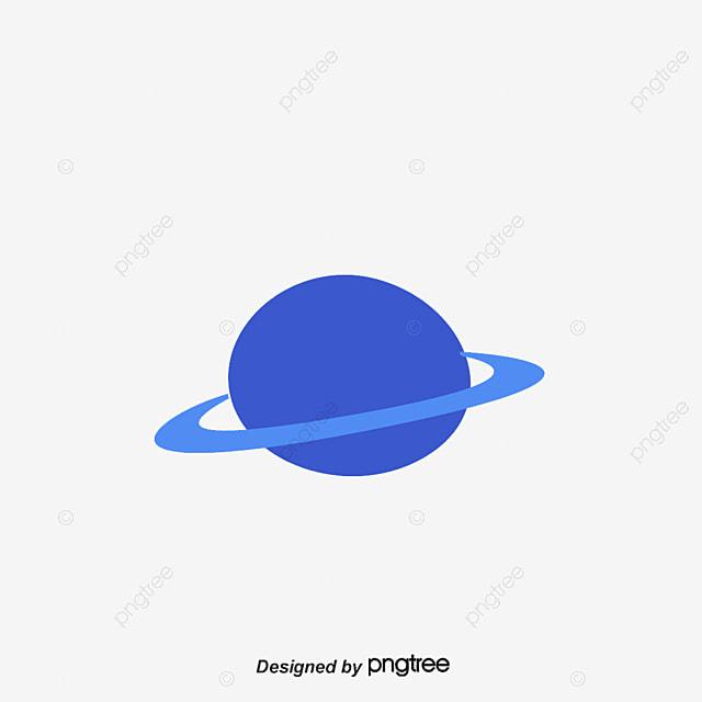 Vector Cartoon Planeta Tierra Astronomía Vector Planetas Planetas De
