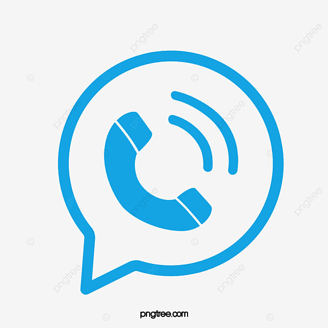 telephone symbol icon  telephone clipart  blue  phone png transparent clipart image and psd file