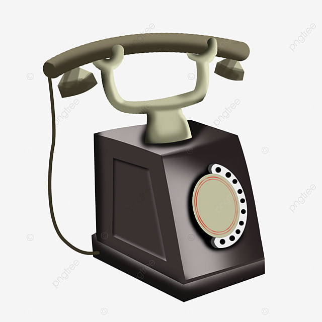 Telephone Symbol Telephone Clipart Logo Phone Png Image And