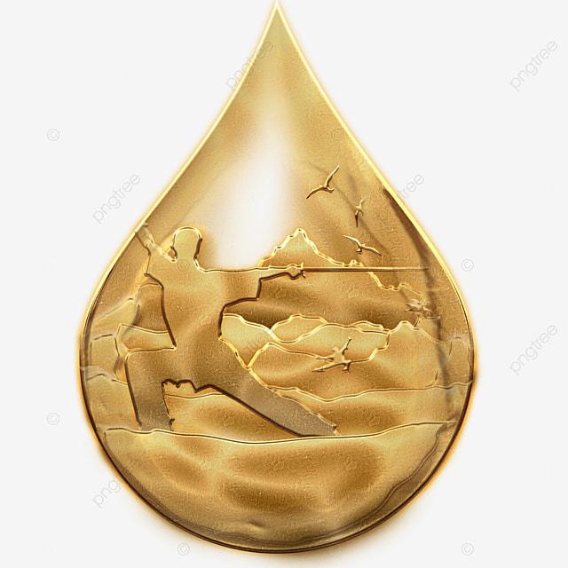 une goutte d huile essentielle une goutte huile