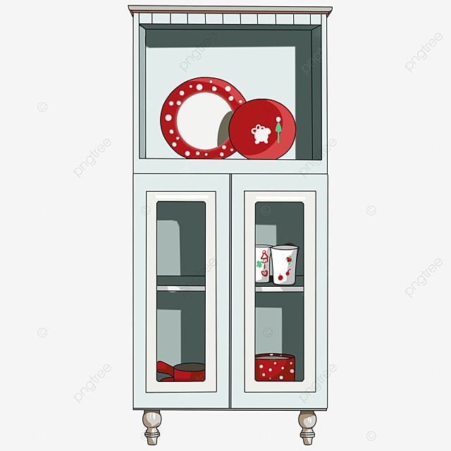 Simple Kitchen Cabinets: European Simple Kitchen Cabinets, Kitchen Clipart, Kitchen Cabinets, European Style PNG Image