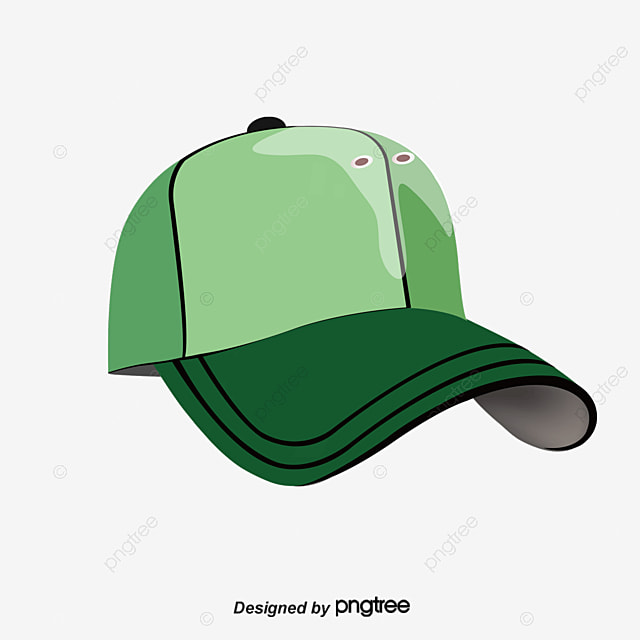 cartoon baseball cap baseball clipart hat baseball cap png and rh pngtree com baseball cap vector drawing baseball cap vector free download