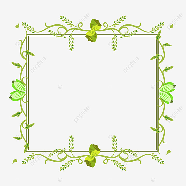 Elegant French Pattern Border Png Picture Pattern Border