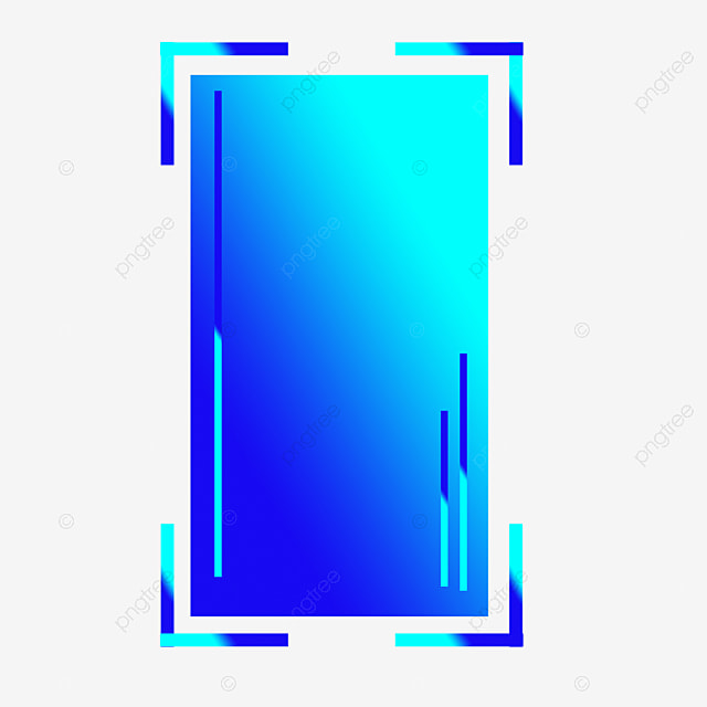 simple frame border design. Blue Simple Frame Border Texture, Blue, Simple, PNG Image And Clipart Design E