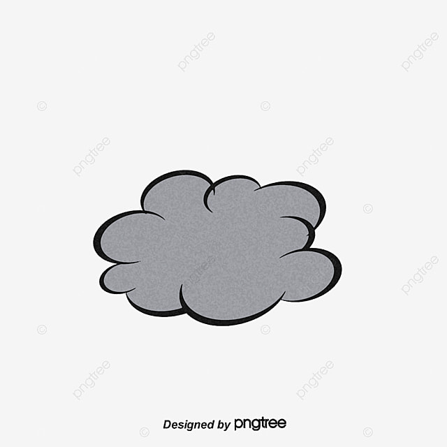Vector Could, Clipart, Dark Clouds, Png Material PNG and Vector with
