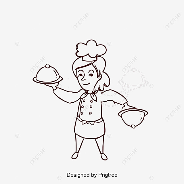 big chef logo chef clipart logo clipart ms png and psd