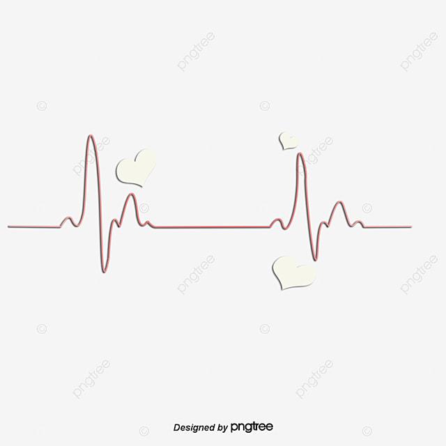 Decorar el ritmo cardiaco vector l neas decorativas - Redes de pesca decorativas ...