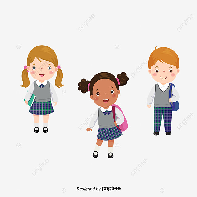 School Uniform Png Vectors Psd And Clipart For Free Download