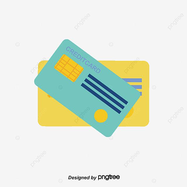 Tarjeta De Crédito, Tarjeta De Crédito, Material, Color Archivo PNG ...