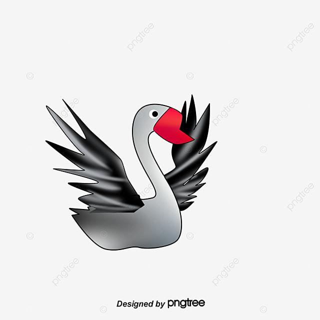 Vector Cute Avestruz, Lovely, Q Version, Jardín De Infantes PNG y ...