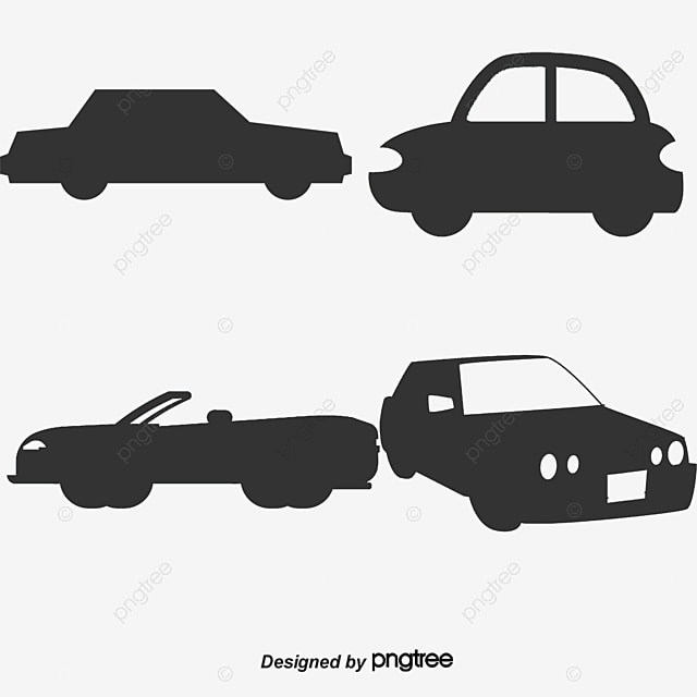 Vector Car Car Line Frame Png Picture, Car Vector, Line Vector ...