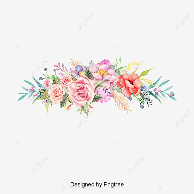 peint des fleurs les fleurs couronne fleur de vigne
