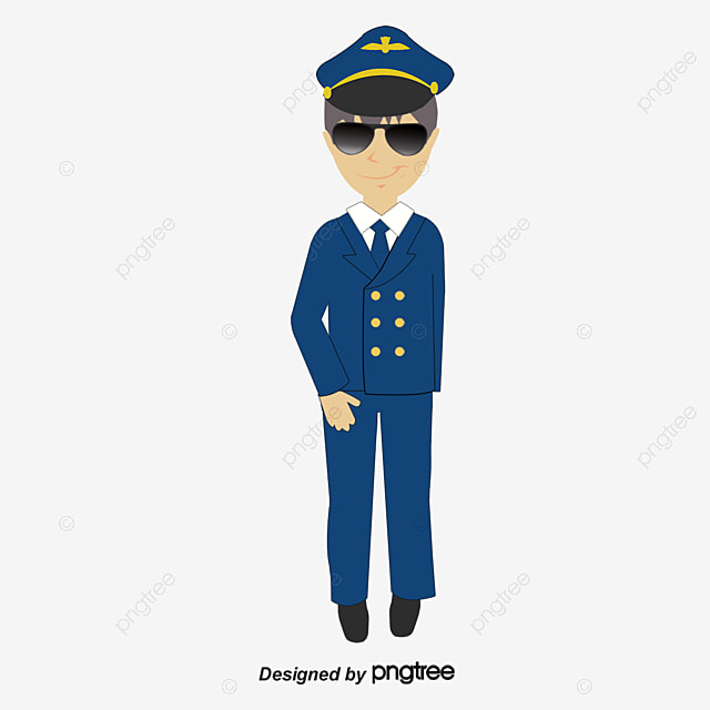 le vecteur pilote aviation le capitaine may day png et cartoon airplane with banner clipart cartoon airplane clip art rocks