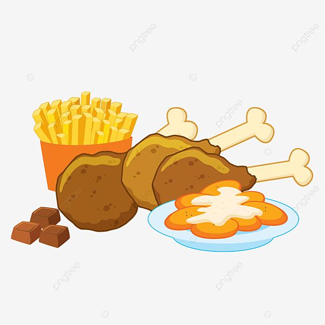 Delicious Chicken Legs Chicken Clipart Chicken Legs Food Png