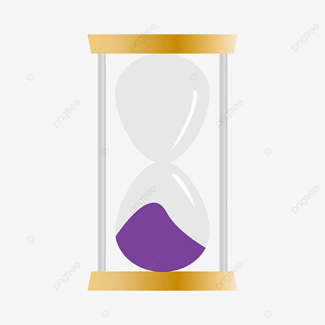Tiempo De Reloj De Arena Tiempo Reloj De Arena Embudo Imagen Png