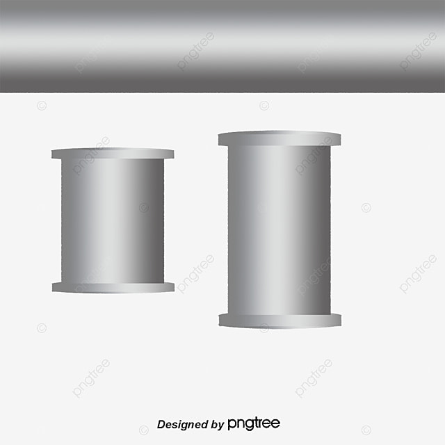 Water pipe png element vector pipes metal