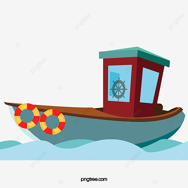 Fisherman Fishing Boat Boat Clipart Vector Material Fisherman Vector Png Transparent Clipart Image And Psd File For Free Download