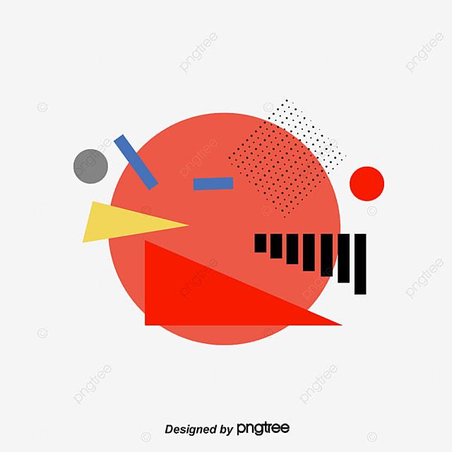 geometry block 2018 calendar calendar vector vector material 2018 calendar template png and