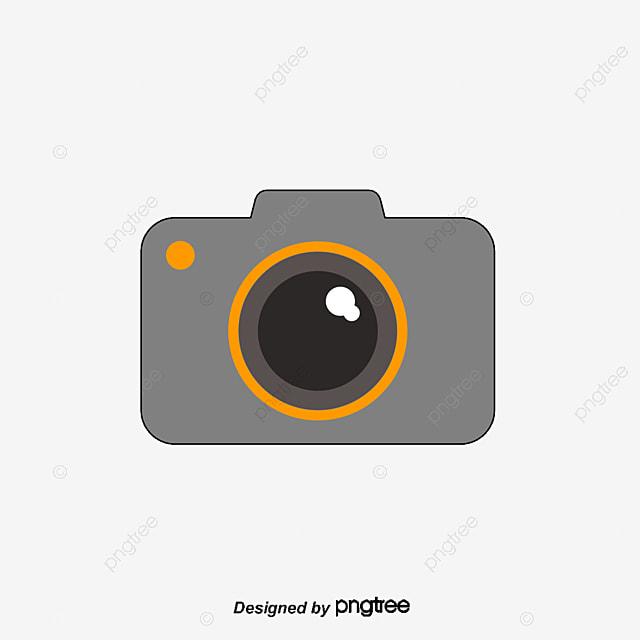 Camera logo vector png