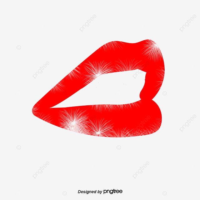 rouge baiser la cr u00e9ativit u00e9 de baisers un su u00e7on de dessins