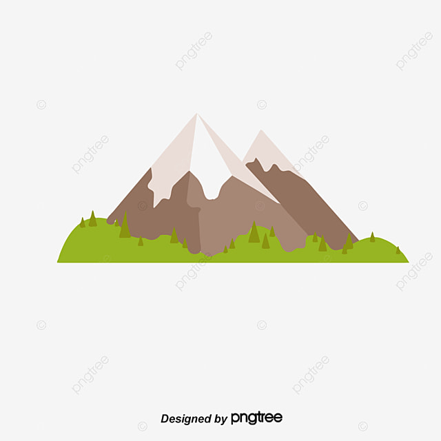 cartoon mountain png cartoon mountains png images | vector and psd files | free