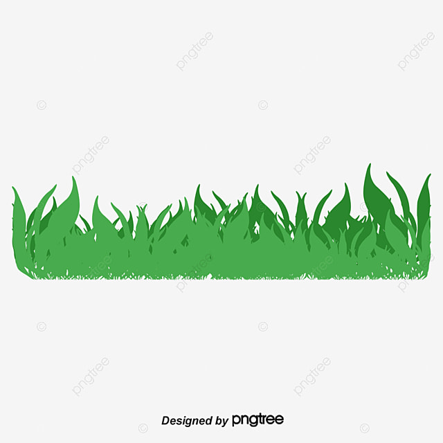 cartoon grass turf green land grassland png and vector for free rh pngtree com grass cartoon texture grass cartoon png