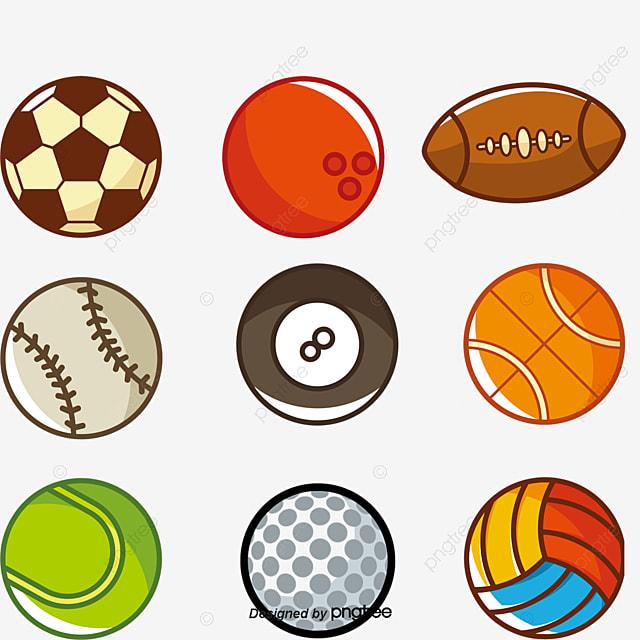 0a0b757b3 Vetor De Esporte Bola Gráfico De Vetor A Bola Futebol PNG e vetor ...