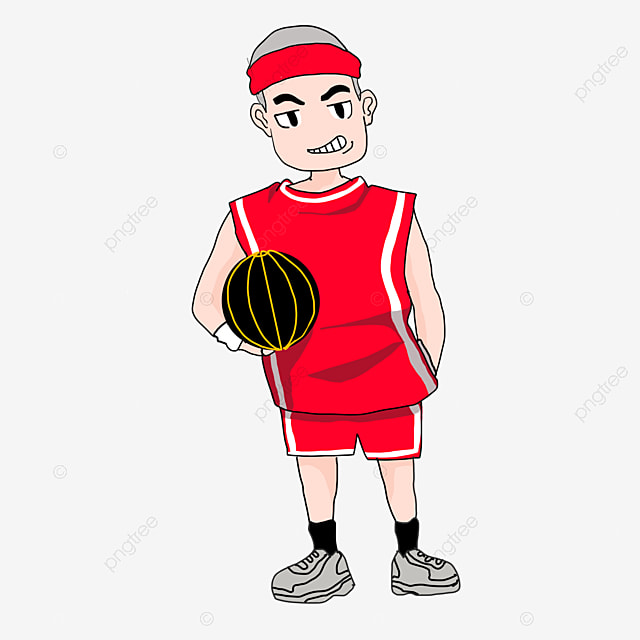 Una Pelota De Baloncesto, Vector De Material, Baloncesto