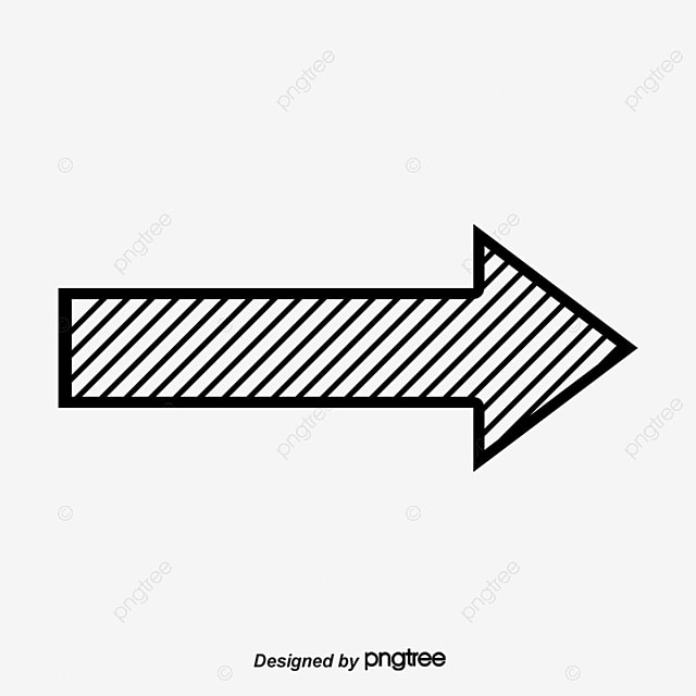 Flechas De Direccion Dirección Flecha Azul Imagen PNG