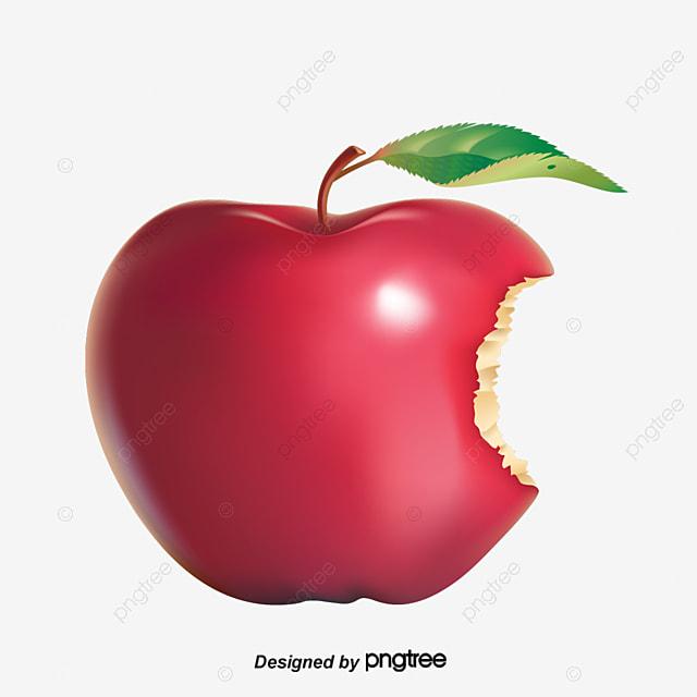 pomme de morsure manger une pomme sucr croustillant les gouttes d eau image png pour le. Black Bedroom Furniture Sets. Home Design Ideas