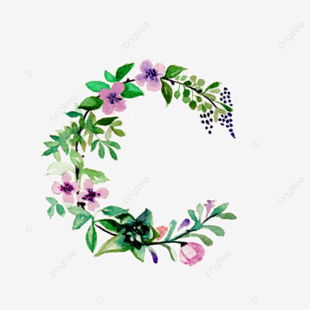 Patron De Flor Violeta Ramas Y Hojas Purple Flores Imagen PNG para ...