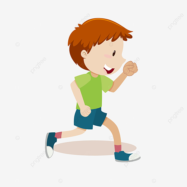 running boy boy run movement png image and clipart for free download rh pngtree com run errands clipart don't run clipart