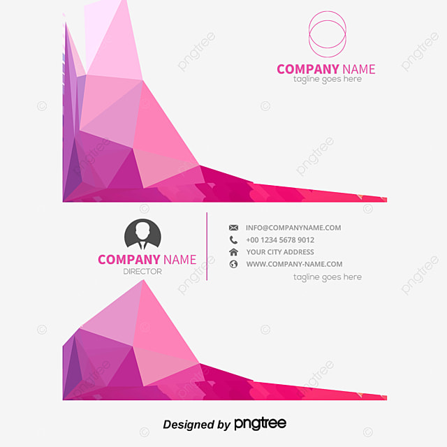 Navy blue low polygon business card template vector png royal blue navy blue low polygon business card template vector png royal blue low polygon colourmoves Gallery