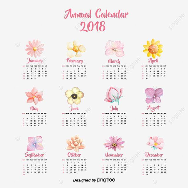 December 2018 calendar template vector png 2018 calendar december 2018 calendar template free png and vector pronofoot35fo Images