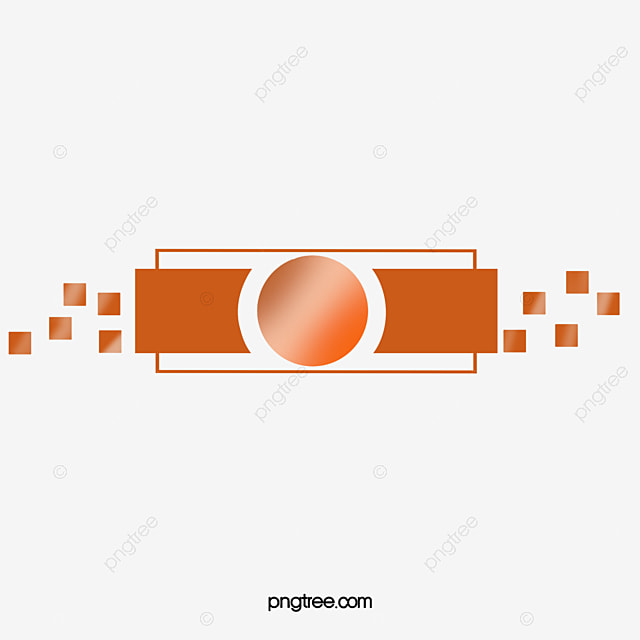 header design  orange  gradient  square png image and clip art scrolling ribbon clip art scroll saw patterns