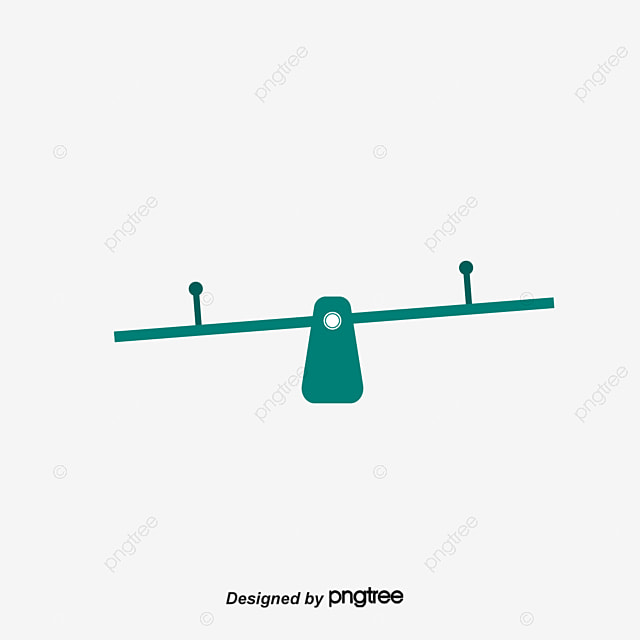 seesaw icon icon vector seesaw alice board png and